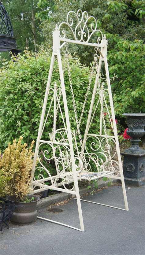 swing for garden garden swings the enchanting element in your backyard
