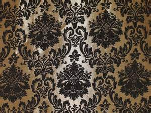 Silk Teal Curtains Gold Damask Fabric Quotes
