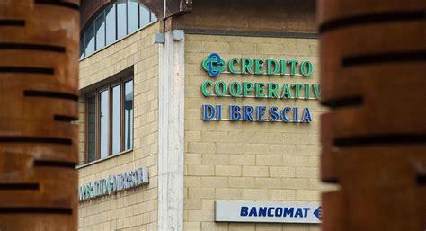 di credito cooperativo banking credito cooperativo di brescia inbank
