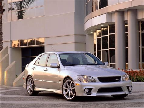 tuned lexus is300 is300 l tuned lexus is300 toyota altezza rs200