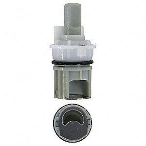Delta Kitchen Faucet Cartridge Delta Lavatory Kitchen Cartridge Delta Faucets 31tr27 Rp1740 Grainger