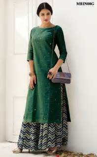 Pallazo Set by Green Kurta Palazzo Set Shopping For Ethnic Wear