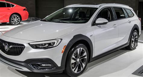 2020 Buick Estate Wagon by 2020 Buick Estate Wagon Rating Review And Price Car