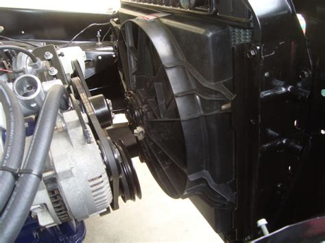 lincoln mark viii fan how many cfm for electric fans the fordification com forums