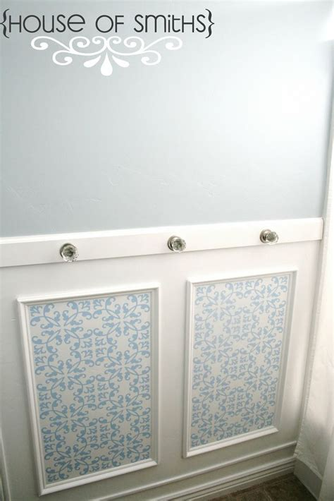 bathroom wall trim 100 best diy molding trim and wainscoting images on