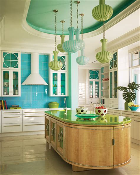 brighten up your day colorful interiors by anthony