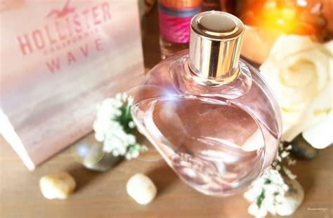 Parfum Floral Fruity wave de hollister pr 233 sentation test et avis