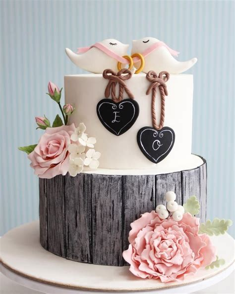 Engagement Wedding Cakes by 25 Best Engagement Cakes Ideas On