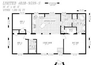Floor Plans For 40x60 House by 40x60 House Floor Plans Joy Studio Design Gallery Best