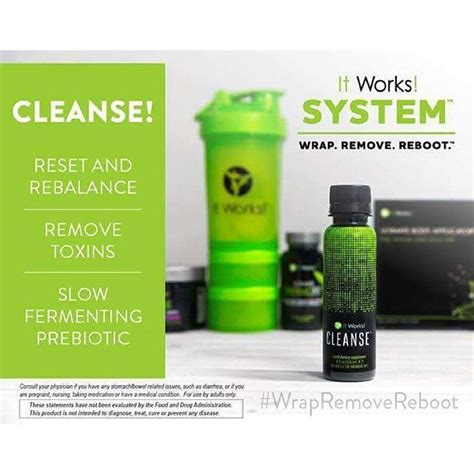 It Works 90 Day Greens Detox by Louisiana Marketing Advertising Itworks On Instagram