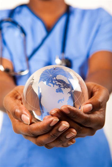 International Travel Nursing - how nurses are celebrated around the world