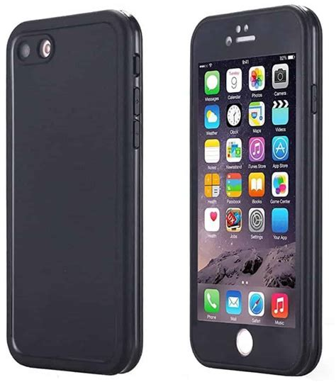 waterproof iphone 7 black 19 99 free shipping