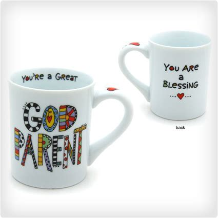 mug design for christening 19 awesome gifts for loving godparents dodo burd