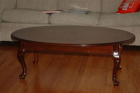 Antique Oval Coffee Table   Coffee Table Design Ideas