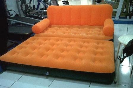 Sofa Bed Pompa jual air sofa bed bestway 5 in 1 kasur sofa angin