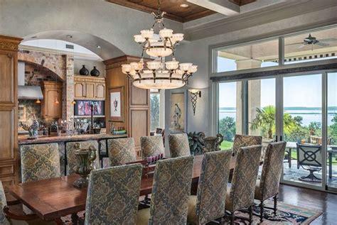 lake house dining room ideas decora 231 227 o com john saladino blog da mari calegari