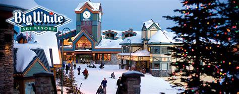 large white big white ski resort community centre feasibility study ctq consultants ltd