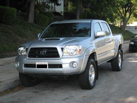 Orange County Toyota 2006 Toyota Tacoma For Sale In Orange County Html Autos Post
