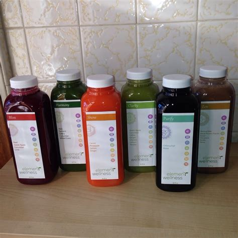 Detox Juices Chicago by 3 Day Juice Cleanse Yelp