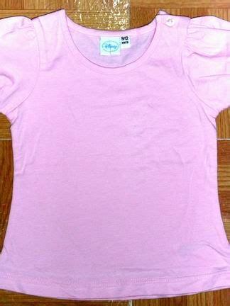 Kaos Sablon Ribbon baju bayi dan anak produk sisa ekspor cut label