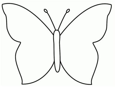 molde gratis de mariposa para imprimir decoraciones con mariposas de papel dale detalles