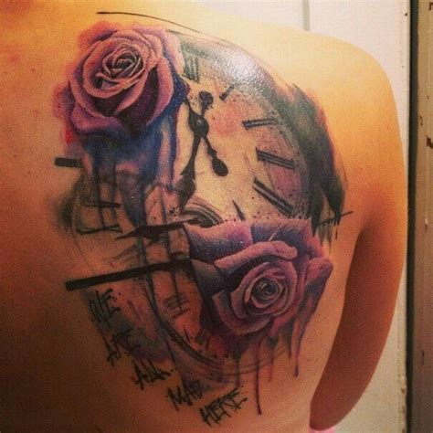 rose tattoo i wish in possible cover up so it