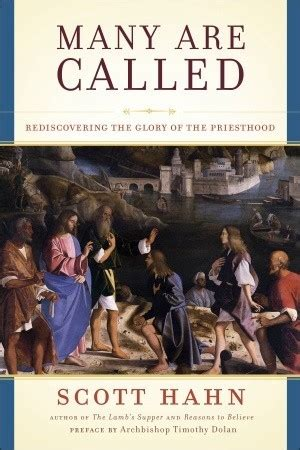 called to be books many are called rediscovering the of the priesthood