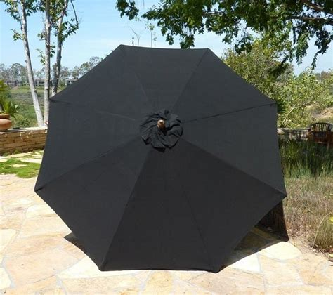 canopy umbrellas for patios patio umbrella replacement canopy 8 ribs gazeboss net