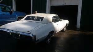 Buick Gs 350 For Sale 1972 Buick Gs 350 Convertible For Sale Photos Technical