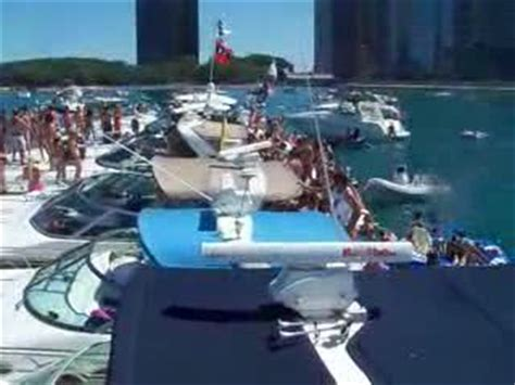 chicago boat party playpen watch member boating videos now