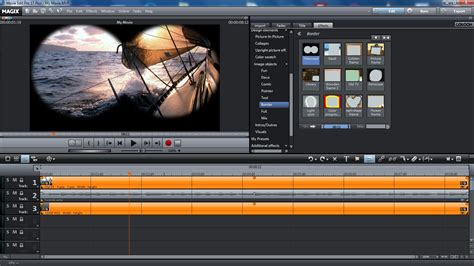 editing software editing software workshop effects and more