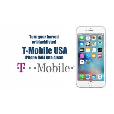 t mobile check imei t mobile iphone imei cleaning unbarring service