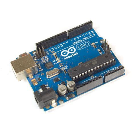 Arduino Uno R3 Mikrokontroler arduino uno r3 microcontroller