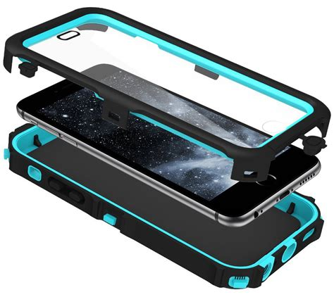 Waterproof Cover Best Waterproof Cases For Iphone 6s Imore