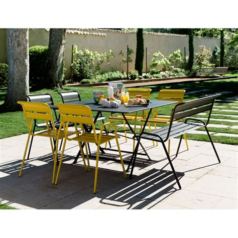 Ordinaire Table De Jardin Fermob #2: table-128x128cm-cargo-fermob.jpg