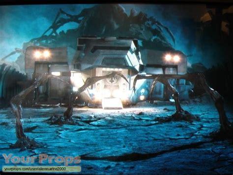 Starship Troopers Original starship troopers 3 marauder god bug large leg claw original model