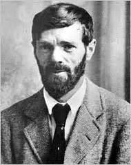 d h lawrence and d h lawrence our contemporary the new york times