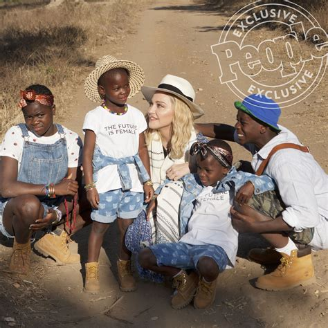 madonna 2017 sizling people how madonna is raising malawi inside her charity work