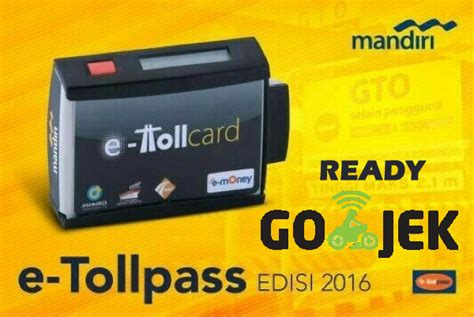 Indomaret Card Etoll Card jual e toll pass mandiri on board unit obu kartu indomaret gazcard harry toped