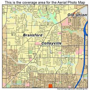 map of colleyville aerial photography map of colleyville tx