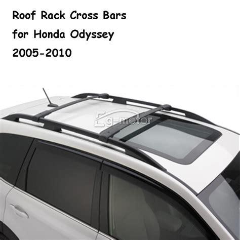 Aftermarket Roof Rack Honda Odyssey by For 2005 2010 Honda Odyssey Aluminum Roof Rack Cross Bar
