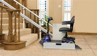 Stair Lifts For Wheelchairs by Wheelchair Stair Lift Systems Bridgeway Independent