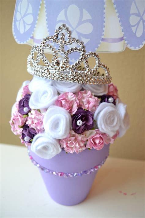 princess centerpieces princess centerpiece crafts