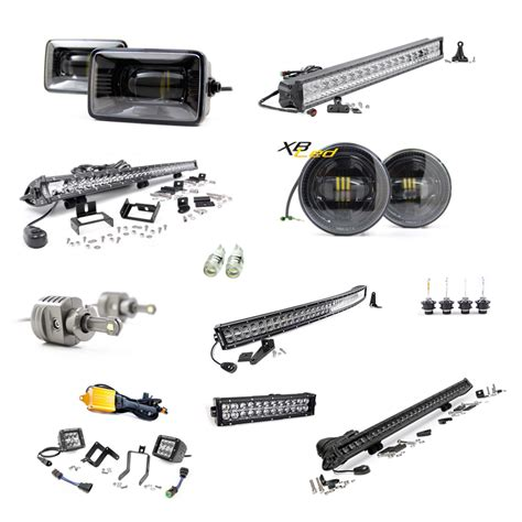 led fog light bars led light bars fog lights lighting accessories in