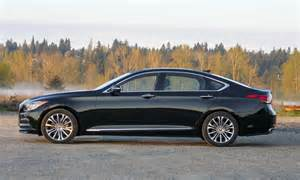 2015 hyundai genesis review automotive content experience
