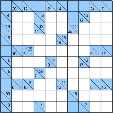 free printable sudoku kakuro image gallery kakuro online