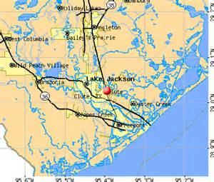 clute tx 77531 77566 profile population maps