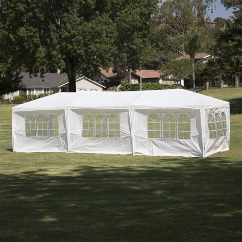 10 x30 wedding outdoor patio tent canopy heavy duty