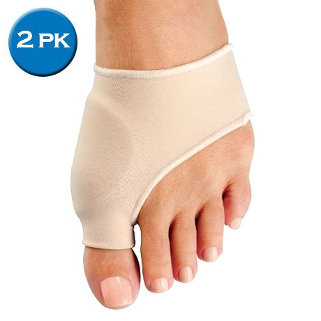 Bunion Protector And Detox Sleeve With Euronatural Gel Reviews by 2 Pack Bunion Protector And Detox Sleeve With Euronatural