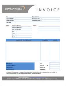 contractor invoice template invitation template
